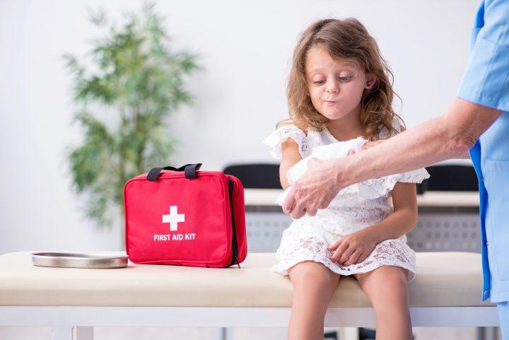 Worauf sollte ich bei einer privaten Unfallversicherung achten?